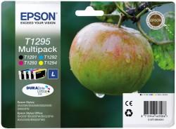 Epson cartridge T129 - Multipack CMYK - originální C13T12954010